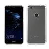 Muvit Life Funda TPU marco Plata Bling para Huawei P8 Lite 2017 muvit Life