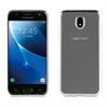 Muvit Life - Funda TPU marco Negro Bling para Samsung Galaxy J7 2017 muvit Life