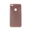 Muvit Life Carcasa Semirígida Mesh Rose Gold muvit Life para Huawei P8 Lite 2017