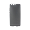 Muvit Life Carcasa Semirígida Mesh Gris Espacial muvit Life para Huawei P10 Plus
