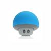 Muvit Life Altavoz Mushpeaker inalámbrico azul función soporte muvit Life