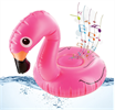 Muvit Life muvit life altavoz Wireless flotante flamenco rosa