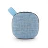 Muvit Life - muvit life altavoz Wireless tela azul
