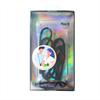 Muvit Life - muvit life carcasa Apple iPhone 11 con colgante transparente