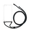 Muvit Life muvit life carcasa Apple iPhone SE/8/7 con colgante transparente