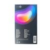 Muvit Life - muvit life carcasa Apple iPhone SE/8/7 con colgante transparente