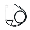 Muvit Life muvit life carcasa Apple iPhone XR con colgante transparente