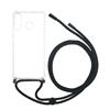 Muvit Life muvit life carcasa Huawei P30 Lite con colgante transparente
