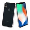 Muvit Life - muvit Life funda Apple iPhone 6,1&quote; Bling transparente marco plata