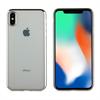 "Muvit Life muvit Life funda Apple iPhone 6,5"" Bling transparente marco plata"