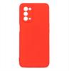 Muvit Life muvit Life funda liquid soft Oppo A54 5G Red