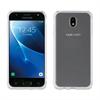 Muvit Pro Funda TPU Transparente Shockproof con enganche para colgante Samsung Galaxy J7 2017 muvit pro