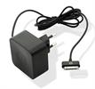 Transformador Apple 30 Pin 1A Negro Muvit