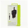 Muvit Transformador Negro Micro USB Reversible 1A 1m muvit