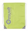 """Muvit - Brazalete Universal Fino Verde Lima 4-4.7""""e; muvit"""