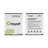 Batería Litio 1700 mAh Samsung I9300 Galaxy S3 Muvit