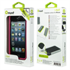 Funda iBelt (Bumper) Rosa Apple iPhone 5 Muvit