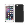 Muvit - Carcasa Negra Tacto Goma Apple iPhone 6 5.5 Muvit