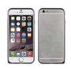 Muvit - Funda iBelt (Bumper) Gris Apple iPHone 6 muvit