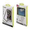 Muvit - Funda iBelt (Bumper) Gris Apple iPhone 6 Plus muvit