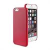 Muvit Carcasa Ultrafina Rojo Óxido iPhone 6 muvit