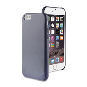 Muvit - Carcasa Ultrafina Azul Oscuro iPhone 6 Plus muvit
