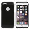 Muvit Carcasa Shockproof Negra 2a Generación Apple iPhone 6 muvit