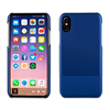 "Muvit Carcasa Doble Skin PU Azul ""Edición especial"" Apple iPhone 8 muvit"