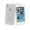 Muvit Funda Bumper Plata Aluminio iPhone 5SE muvit