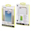 Muvit - Funda Bumper Oro Aluminio iPhone 5SE muvit