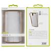 Muvit - Funda Bumper Rose Gold aluminio Apple iPhone 8 muvit