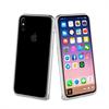 Muvit - Funda Bumper Plata aluminio Apple iPhone 8 muvit