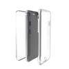 Muvit Funda Crystal 3D Tansparente (parte delantera y trasera)Apple iPhone 7 muvit