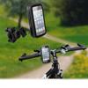 Soporte bicicleta universal L resistente al agua para Smartphones Muvit