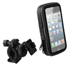 Muvit - Soporte bicicleta universal L resistente al agua para Smartphones Muvit