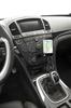 Muvit - Soporte de coche Universal con 2 Usb 2.1A Muvit