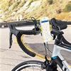 "Muvit Soporte Bici/Moto universal 6"" amarillo muvit"