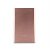 Muvit Power Bank Rose Gold 3000mAh (con cable USB-Micro USB) muvit
