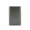 Muvit Power Bank Plata 10000mAh (con cable USB-Micro USB) muvit