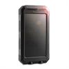 Muvit Power Bank Solar 10.000 mAh con 2 puertos USB, brújula y linterna LED muvit