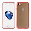 Muvit Funda Cristal Bump Rosa Apple iPhone 7 muvit