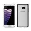 Muvit Funda Cristal Bump Negra Samsung Galaxy Note 7 muvit