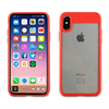 "Muvit Funda Crystal Bump Roja ""Edición Especial"" Apple iPhone 8 muvit"