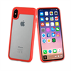 Muvit - Funda Crystal Bump Roja &quote;Edición Especial&quote; Apple iPhone 8 muvit