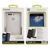 Muvit - Funda Crystal Soft Transparente Huawei P9 muvit