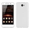Muvit Funda Crystal Soft Transparente Huawei Y5 II muvit