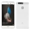 Muvit Funda Crystal Soft Transparente Huawei P9 Plus muvit