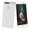 Muvit - Funda Crystal Soft Transparente Huawei P9 Plus muvit