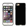 Muvit Funda Crystal Soft Negra Apple iPhone 7 muvit