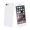 Muvit Funda Crystal Soft Blanca Apple iPhone 7 muvit